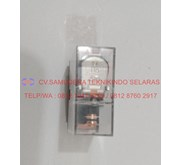 OMRON RELAY 125VDC LY2