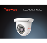 Dome Camera Redware PVD-2125