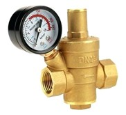 Pressure Reducing Valve/ Pressure Regulator