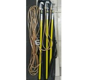 `085691398333grounding, grounding stick 20 kv ngk, jual grounding stick 20 kv NGK