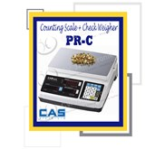 COUNTING SCALE CAS PRC