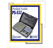 Pocket Scale PS 532