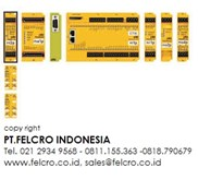 750106| 751106| PNOZ S6 relay| PT.FELCRO INDONESIA| 0818790679| sales@felcro.co.id