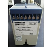 SEG BZ1-P-24 BZ1P24 SPEED RELAY 24 VDC - GENUINE