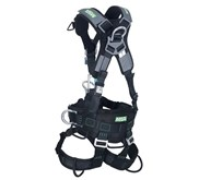 MSA FULL BODY HARNESS 10150442 - GRAVITY SUSPENSION HARNESS