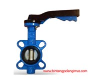 WAFER BUTTERFLY VALVE SERIES 21