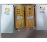 CATERPILLAR CAT 438-5386 438 5386 4385386 FUEL WATER SEPARATOR