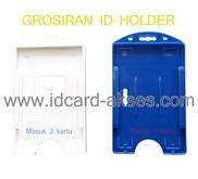 GROSIRAN ID HOLDER / CASING ID CARD