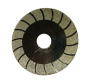 DIAMOND CUTTING WHEEL VT 7066