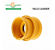 VELG WHEEL LOADER