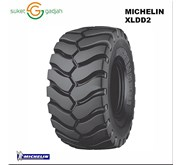 BAN LOADER MICHELIN XLDD2