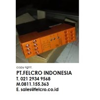Jual DOLD - Relay modules, Interlocks, PCB relays, Enclosures| PT. FELCRO