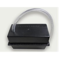 ABS BATTERY BOX For Buried Battery - SOKOYO