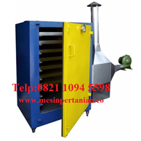 Mesin Pengering Cabai (Oven) - Drying Oven Cabinet