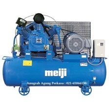 Meiji Air Compressor