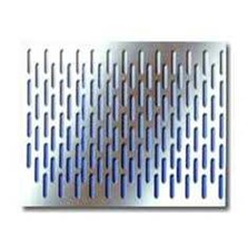 Plat Lubang / Perforated Sheet / Perforated Plate / Baja