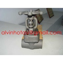 BALL VALVE FORGED STEEL