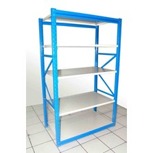 Knock Down Rack Small ( type T-55)