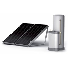 Ariston Fast 300-2 Solar Water Heater