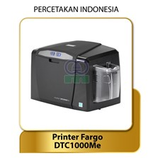 FARGO DTC1000ME - PRINTER KARTU (PRINTER CARD)