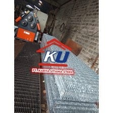 SUPPLIER GRATING SURABAYA