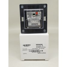Siemens 7PA2331-1 110VDC Lockout Relay