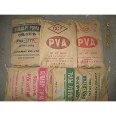 Pva, Polyvinyl Alcohol - OVA Co Polymer