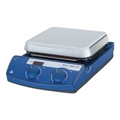 IKA Magnetic Stirrer Hot Plate