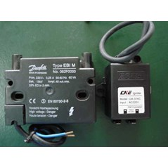 IGNITION TRANSFORMER FOR BURNER