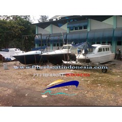 GALANGAN FIBERBOAT INDONESIA