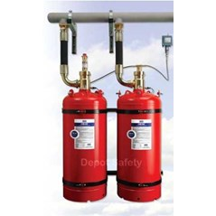 FM-200 ® Hygood Gaseous Fire Extinguishing Systems
