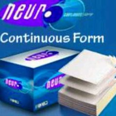 Continuous Form Neuro