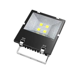 200W Slim Line LED Flood Light to replace HID 400-500W