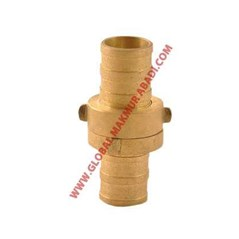NHT Fire Hose Coupling