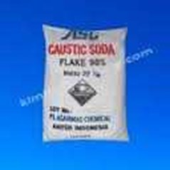 Caustic Soda Flake 98 %