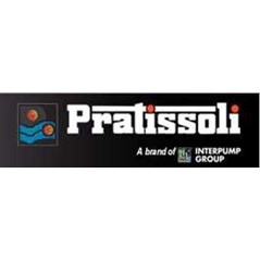 PRATISOLI PUMP 1100 BAR -16000 PSI | HIGH PRESSURE BLASTING