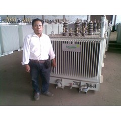 Trafo Schneider Electric