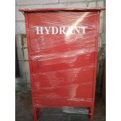 Hydrant Box Type C Outdoor