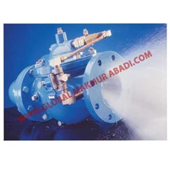 Automatic Control Safety Valve Watts