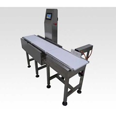 Mesin Grading & Conveyor Check Weighing