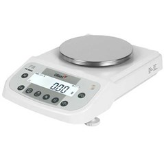 Laboratorium Scale - FR Type Dari Gram Precission