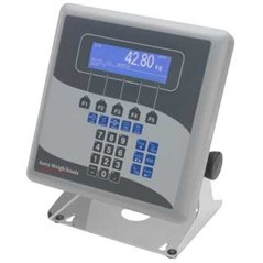 Avery Weigh Tronix Digital Indicator - Avery E1205D (USA)