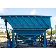 Clarifier For Water Treatment Plant
