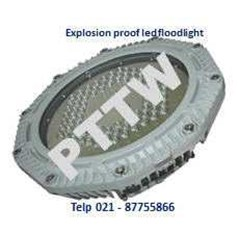 Jual Lampu LED Explosion Proof  Indonesia