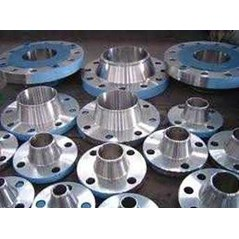 JUAL FLANGE STAINLESS 316