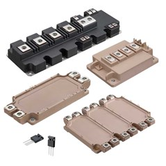 Fuji Electric | Power Module | IGBT | SCR | THYRISTOR
