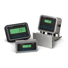 AVERY WEIGH-TRONIX ZM SERRIES