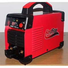 REDFOX welding machine MME 160 new item ready stock