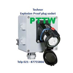explosion proof plug socket marechal Indonesia