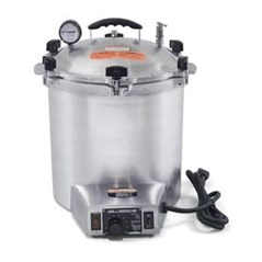 AUTOCLAVE 50X - ALL AMERICAN
